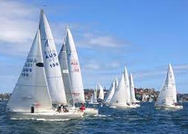 Чемпионат Украины среди крейсерских яхт