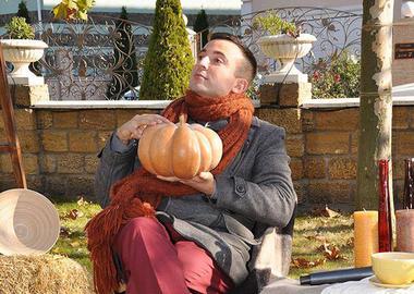 Праздник Осени 2015