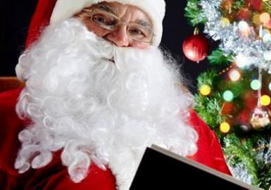 Работает почта Деда Мороза