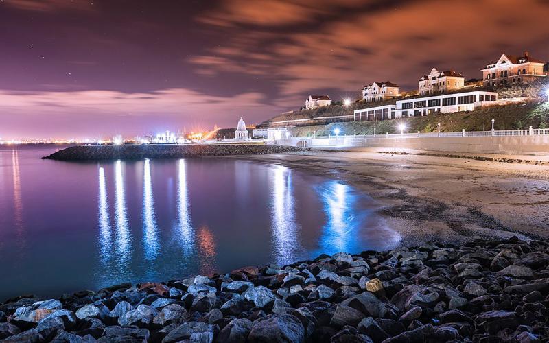 Сосновый берег ночь - 02.jpg