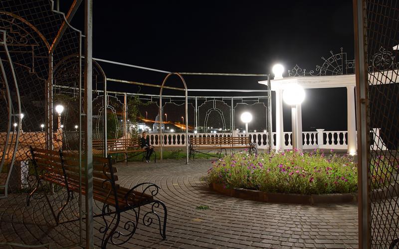 Сосновый берег ночь - 12.JPG